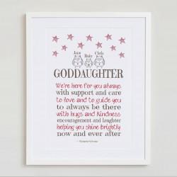 Goddaughter ..