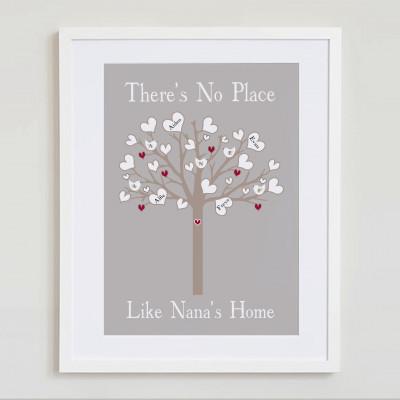 No Place Like Nana's Home