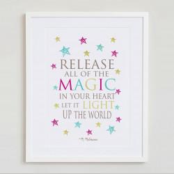 Release The Magic